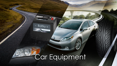 Car Equipment